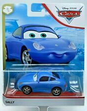 CARS - SALLY - Mattel Disney Pixar