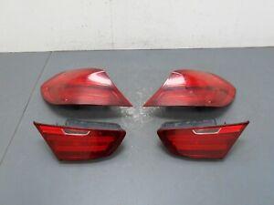2014 12 13 15 16 BMW M6 F13 Tail Light Set  #0228