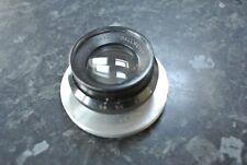 "Vintage DALLMEYER 4"" F4.5 Enlarging Anastigmat lens"
