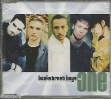 BACKSTREET BOYS - The one - CDs SINGOLO 1999  SEALED