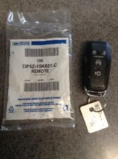 DP5Z-15K601-C Lincoln Key Fob
