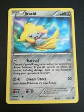 JIRACHI XY67 Pokemon TCG : HOLO XY Black Star Promo Card Rare - NEW