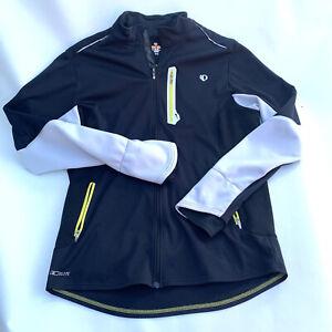Pearl Izumi Elite Series Softshell Jacket Mens Size XL