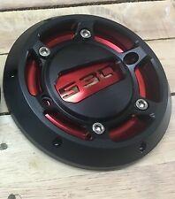 tapa motor rojo YAMAHA TMAX 500 530