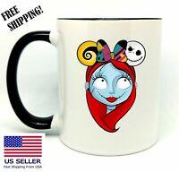 Sally Nightmare Before Christmas, Gift Mug 11oz
