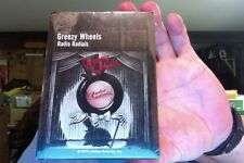Greezy Wheels- Radio Radials- new/sealed 8 Track tape