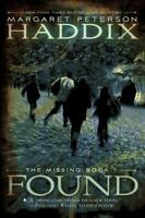Found: By Haddix, Margaret Peterson