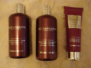 Baylis and Harding Limited Edition Midnight Fig & Pomegranate Set