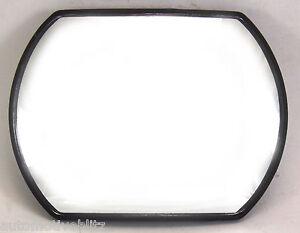Wide Angle Mirror 4'' x 5.5'' 104mm x 138mm Self Adhesive