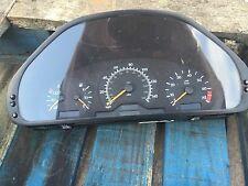 Mercedes C 180 Class Speedometer W202 1999