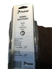 Paslode 018890 6V 1500mAh NiMH Battery IM350+, IM65, IM65A, IM50 Genuine