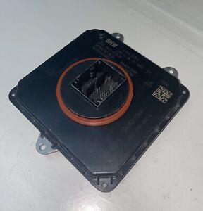 Original Control unit front Headlight Bmw 7444684