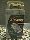 ZipZaps Micro RC Chevrolet CAMARO SS starter kit Radio shack vintage 1:64 scale
