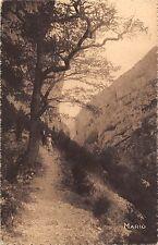 BF6061 les gorges du verdon un sentier dans les gorges france     France