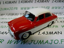 PL202H VOITURE 1/43 IXO IST déagostini POLOGNE : SYRENA 100 (FSO)