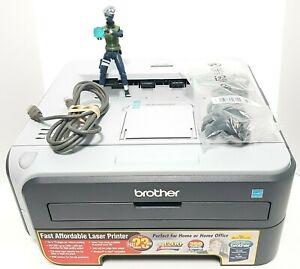 BROTHER HL-21 HL-2140 Laser Printer Bundle NEW open box!