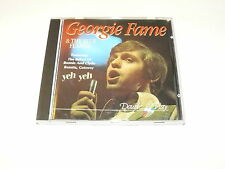 """GORGIE FAME & THE BLUE FLAMES """"YEH YEH"""" CD DOUBLE PLAY"""