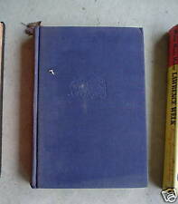 OLD Book Diary of Samuel Pepys - Isabel Ely Lord
