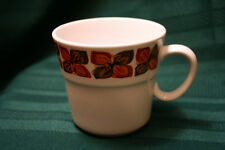 """NORITAKE PROGRESSION """"SOUTHERN GLOW"""" #9005 TEA/COFFEE CUP - EXCELLENT CONDITION"""