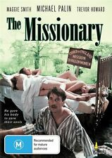 The Missionary (DVD, 2009) Denholm Elliott, Graham Crowden, Maggie Smith, Michae