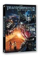 DVD *** TRANSFORMERS 2 - LA REVANCHE ***