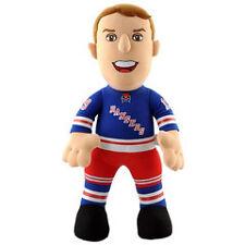 "New York Rangers Bleacher Creatures Plush Doll Toy 14"" Inch Brad Richards NHL"