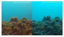 OCULUS 3D RED FILTER UNDERWATER COLOR CORRECT FOR Gopro hd hero2 Camera Housing