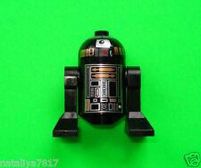 LEGO STAR WARS FIGURINES ASTROMECH###R2-Q5 Droïde en lot 7958 - 10188 ### =TOP
