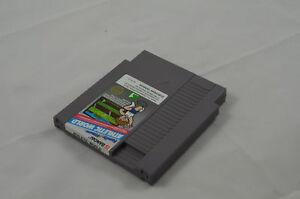 Family Fun Fitness Athletic World NES Spiel #1015