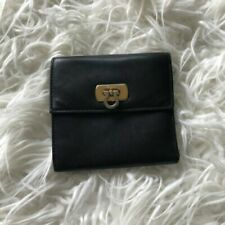 Salvatore Ferragamo Leather Wallets For Women For Sale Ebay