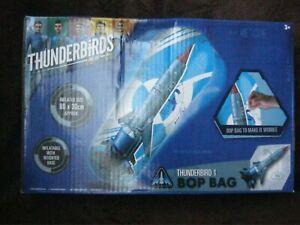THUNDERBIRDS ARE GO BOP BAG THUNDERBIRDS 1  80X30CM NEW IN BOX