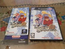 TALES OF SYMPHONIA para GameCube