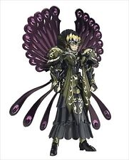 Bandai Saint Seiya Cloth Myth Hypnos The God of Sleep Action Figure