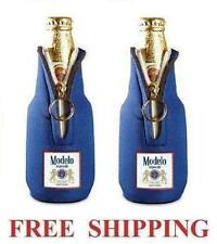 Modelo Especial 2 Unique Zip Up Bottle Koozie Coolie Coozie Huggie Corona New