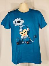 MEGA MAN Recharging T-Shirt (XL) Shirtpunch Capcom Plugin Buster Gun