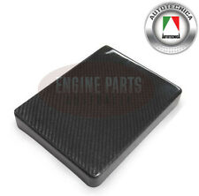 XR6 XR8 CARBON FIBRE ECU COMPUTER COVER BA BF FG FALCON FPV TYPHOON TURBO #FOREC