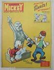 ¤ LE JOURNAL DE MICKEY n°746 ¤ 11/09/1966
