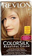 Revlon ColorSilk Hair Color 61 Dark Blonde 1 Each