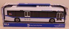 DARON New York City Bus RLT8468
