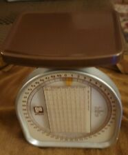 Pelouze Vintage Scale Y 50 1985 Mint