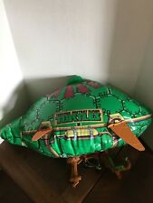 Teenage Mutant Ninja Turtles High Flying Blimp Balloon Vehicle ~No Leaks