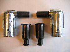 2 NEW OEM BERU spark plug caps BMW R51/3 R67 R50 R50S R60 R69S R50/5 R60/5 R75/5