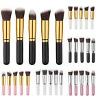 5Pcs New Makeup Brush Set Cosmetic Foundation blending pencil brushes Kabuki #S2