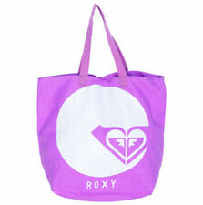 "BRAND NEW + TAG ROXY LARGE BEACH GYM OVERNIGHT BAG HANDBAG ""BEACH DAY TOTE"" BNWT"
