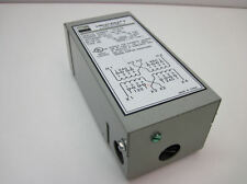 EGS SOLA HEVI-DUTY 2 TO 1 STEP DOWN GENERAL PURPOSE TRANSFORMER HS1B100