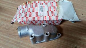 Thermostat Housing Cover fits Isuzu Bus Truck 6HE1 6HK1 6HH1 Genuine