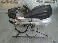 MOTORE GARANTITO ENGINE GUARANTEED KYMCO PEOPLE 50 1999 2005