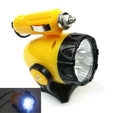 Car 12V 5LED Cigarette Lighter Magnetic Emergency Work Light Pop