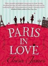 Paris In Love -  Eloisa James