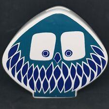 Vintage Retro Carlton Ware Owl Coin / Money Bank Fab Collectable Design